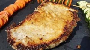 Recette de Escalope de veau à la Milanaise
