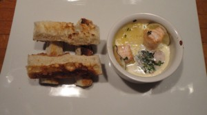 Oeuf-cocotte-au-saumon-Terminer