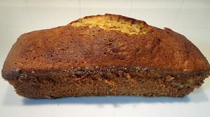 Recette de Cake à la mangue