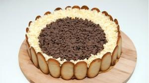 Recette de Délice au chocolat