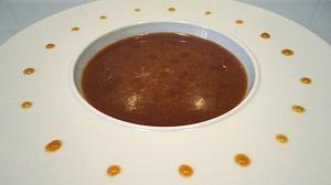 Recette de Caramel au beurre salé
