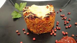 Recette de Lasagnes jambon