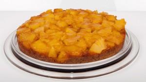 Recette de Gâteau ananas