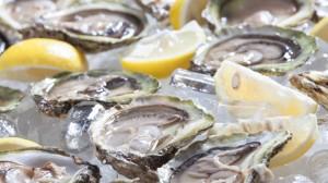 Recette de Les huîtres