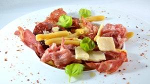 Recette de Casarecce Siciliane à l'Italienne