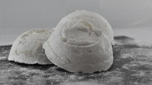 Recette de Sphère de meringue