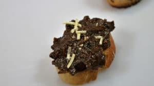 Recette de Tapenade d'olives noires et figues