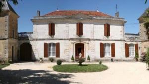 Recette de Château Lacouture